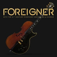 foreigner withthe21centuryorchestra